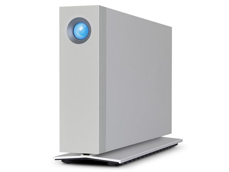 LaCie d2 Professional Thunderbolt 3 10TB