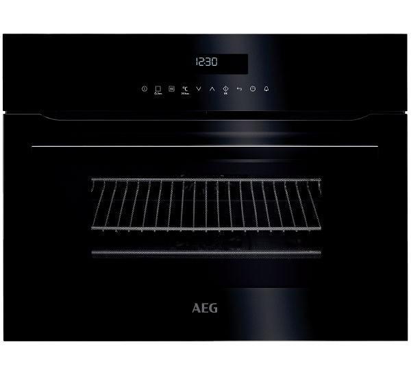 Best Deals On Aeg Kme761000b Black Built In Oven
