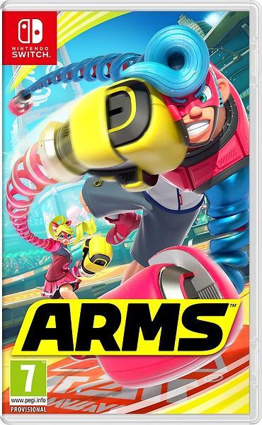 Bild på Arms från Prisjakt.nu
