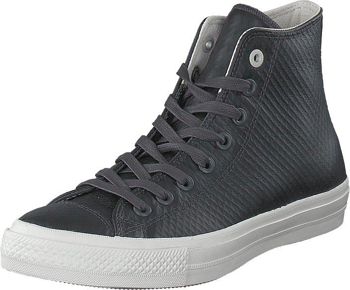 Converse Chuck Taylor All Star II Mesh Backed Leather Hi (Unisex)