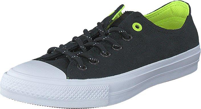 Converse Chuck Taylor All Star II Shield Canvas Low (Unisex)