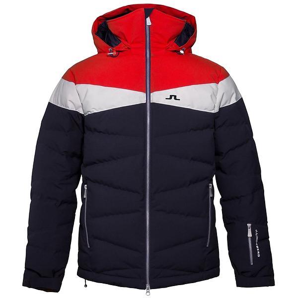 Splinternye Best pris på J.Lindeberg Crillon Down JL 2L Jacket (Herre) Jakker WM-27