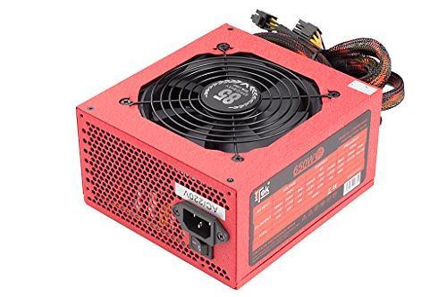iTek International Redbox SM 650W