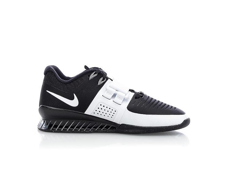 2e68feb41 Best pris på Nike Romaleos 3 (Dame) Treningssko for innendørs bruk ...
