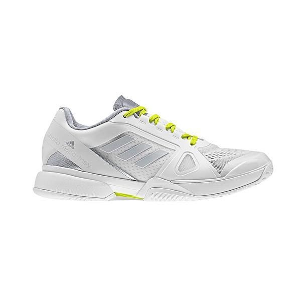 buy popular 67368 b5974 Adidas by Stella McCartney Barricade 2017 (Femme) au meilleur prix -  Comparez les offres de Chaussures de tennis sur leDénicheur