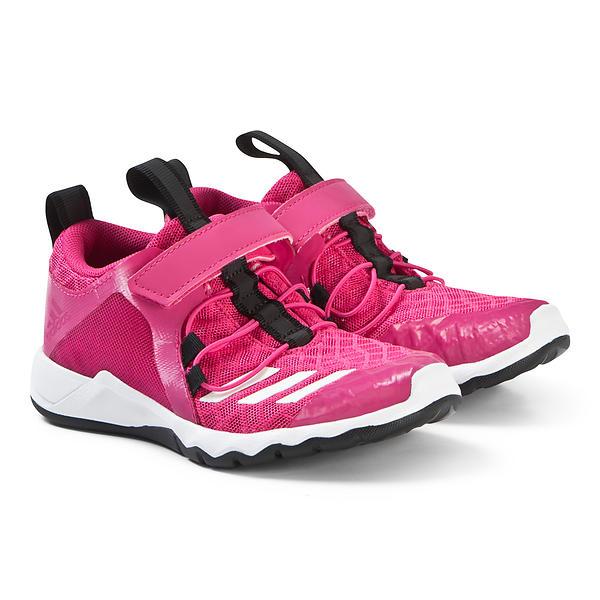 new style 00cb0 5a122 Best pris på Adidas Rapidaflex (Unisex) Fritidssko og joggesko barnjunior  - Sammenlign priser hos Prisjakt