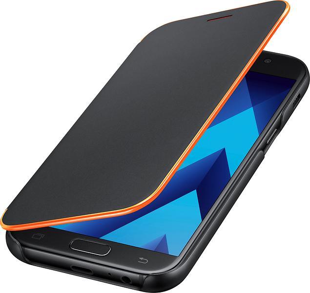 Samsung Neon Flip Cover for Samsung Galaxy A5 2017