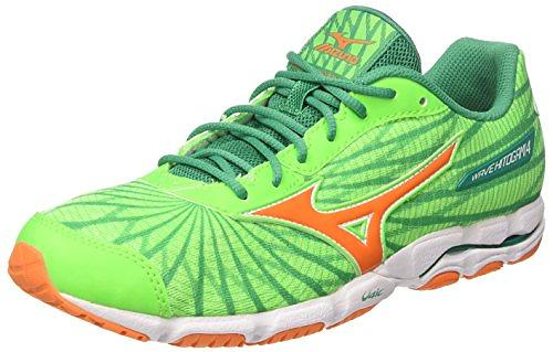 sports shoes 09ce9 2551d Mizuno Wave Hitogami 4 (Men's)