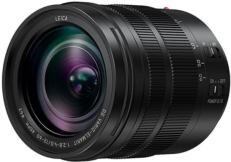 Panasonic Leica DG Vario-Elmarit 12-60/2,8-4,0 ASPH Power OIS