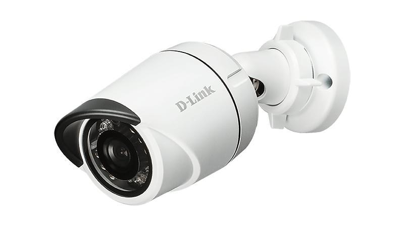 D-Link DCS-4703E