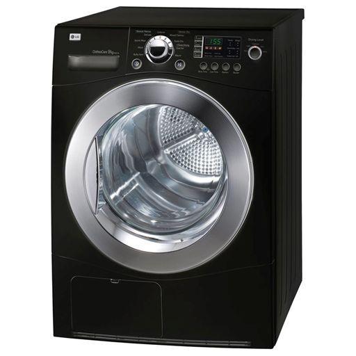 Lg Tumble Dryer Black ~ Best deals on lg rc b black tumble dryer compare