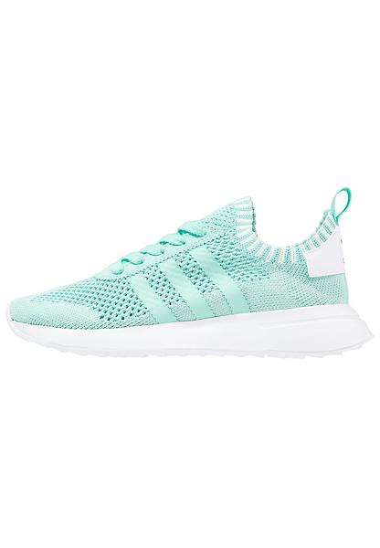 the best attitude 93ac8 bb96c Adidas Originals Primeknit Flashback (Donna) ...