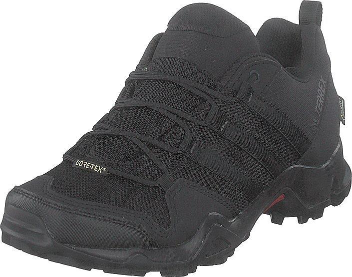 adidas TERREX AX2R - Chaussures Homme - rouge/noir UK 8 CGZxZwoM8