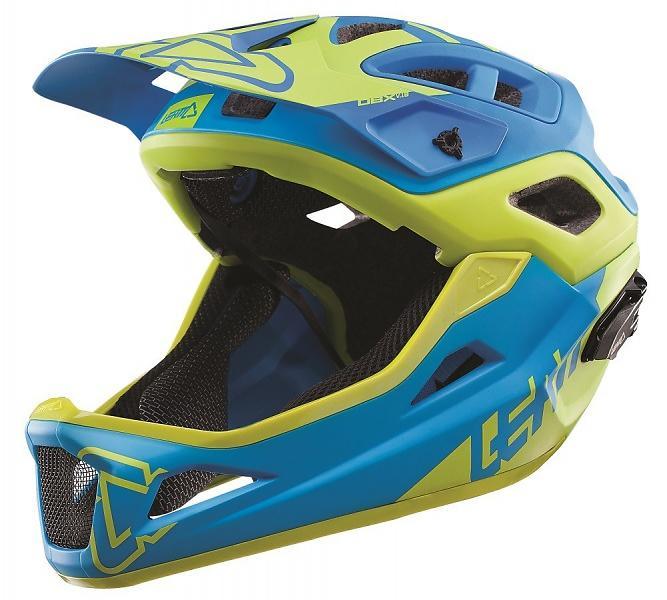 Leatt DBX 30 Enduro V2