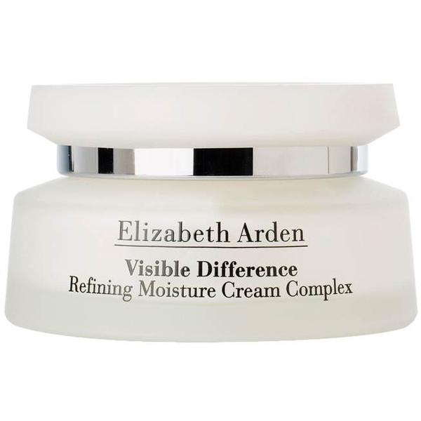 Best deals on Elizabeth Arden Visible Difference Refining Moisture Cream Complex 75ml ...
