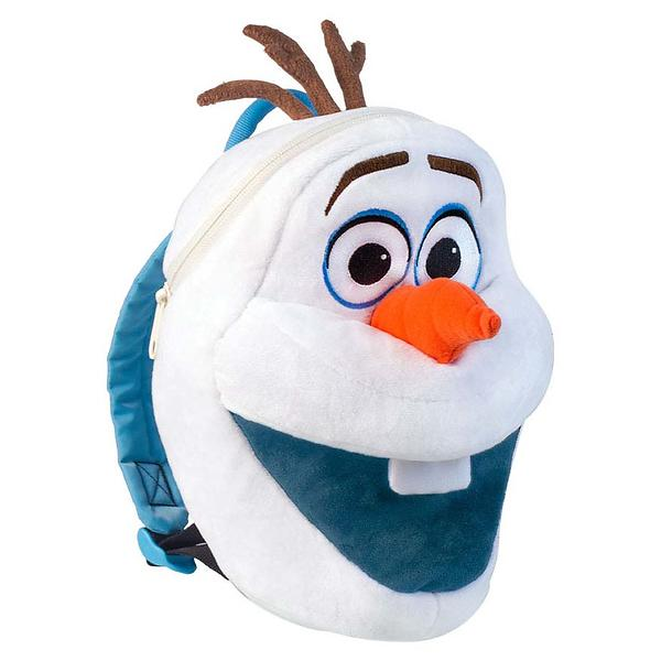 LittleLife Disney Olaf Toddler Backpack With Rein