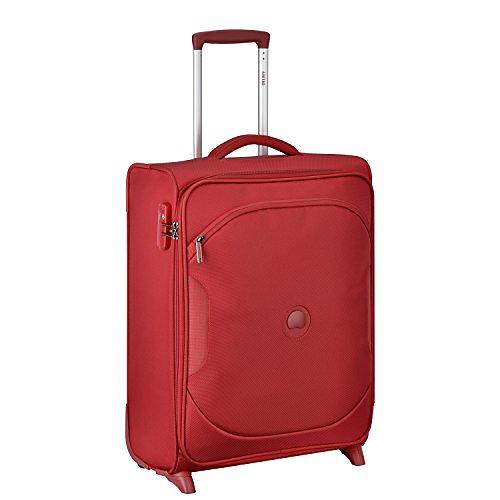 Delsey U-Lite classica  2 2 ruote sottile valigia trolley bagaglio a mano 55cm