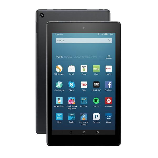 Amazon Fire HD 8 32GB (6th Generation)