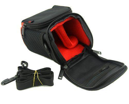 MegaGear Ultra Light Camera Case for Canon PowerShot