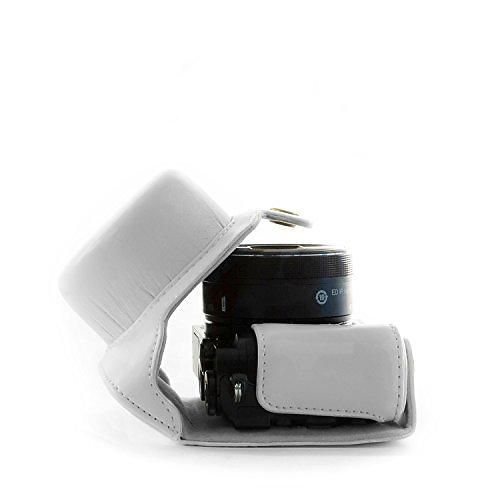 MegaGear Ever Ready Leather Case for Nikon