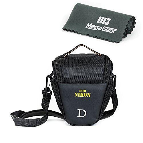 MegaGear Ultra Light Camera Case for Nikon D