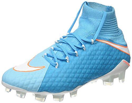 Nike Hypervenom Phatal III DF FG (Donna)