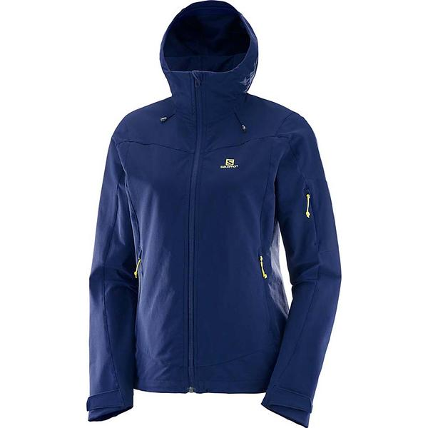 save off 2852c 606fb Salomon Ranger Softshell Jacket (Women's)