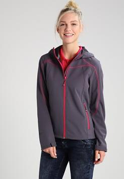 Icepeak Sava Softshell Jacket (Donna)