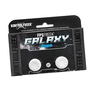 KontrolFreek FPS Freek Galaxy - High-Rise Thumbsticks (PS4)