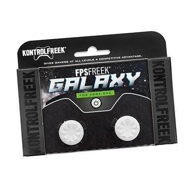 KontrolFreek FPS Freek Galaxy - High-Rise Thumbsticks (Xbox One)