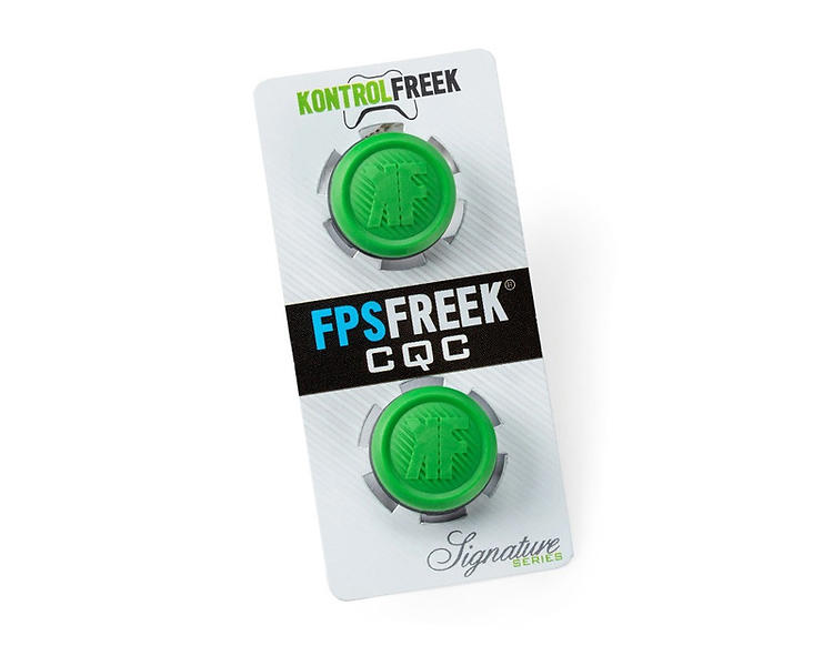 KontrolFreek FPS Freek CQC Signature - Mid-Rise Thumbsticks (Xbox360/PS3)