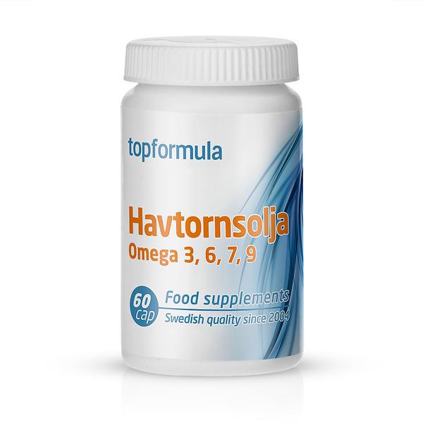 topformula omega 3