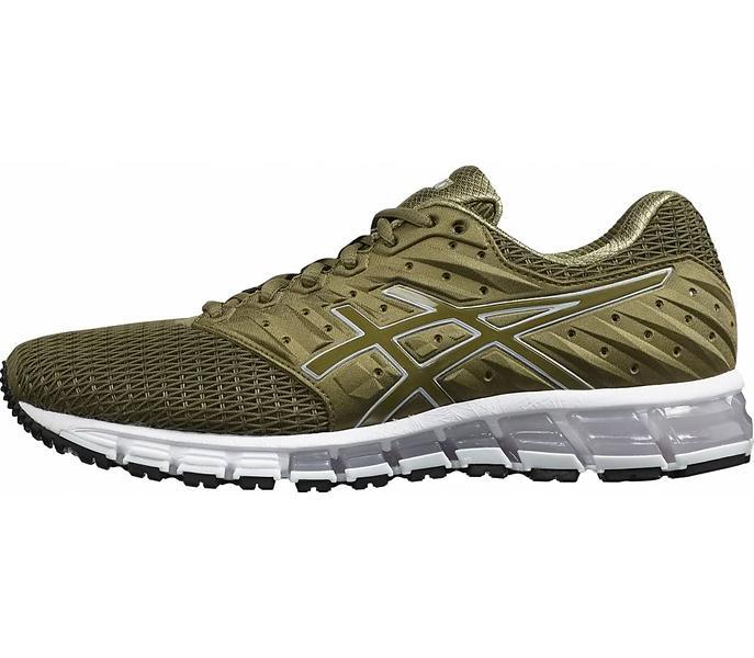 Asics Gel-Quantum 180 2 (Homme) au meilleur prix - Comparez les offres de Chaussure  running sur leDénicheur 160aa8039c058