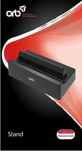 Orb Nintendo Switch Stand (Switch)