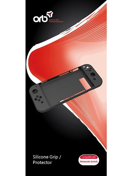 ORB Nintendo Switch Silicone Grip (Switch)