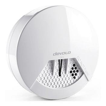 Devolo Home Control Smoke Detector