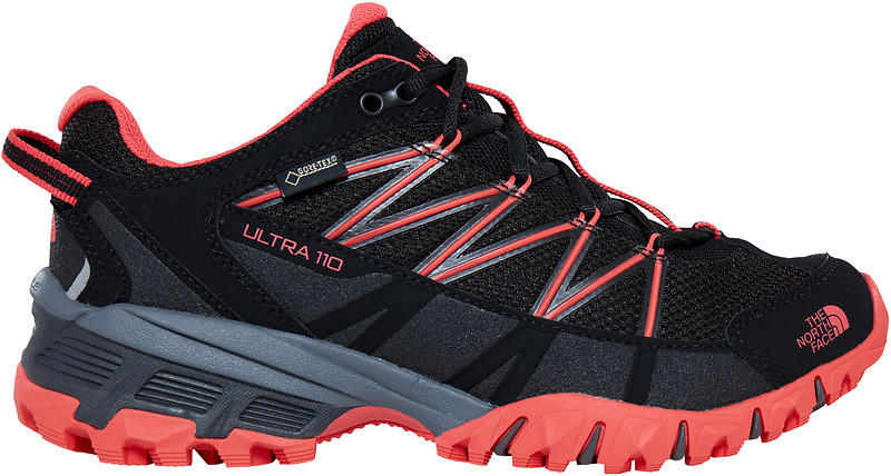 13dc6903f The North Face Ultra 110 GTX (Women's)
