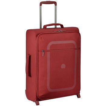 Delsey Dauphine 3 2 ruote sottile valigia trolley bagaglio a mano 55cm