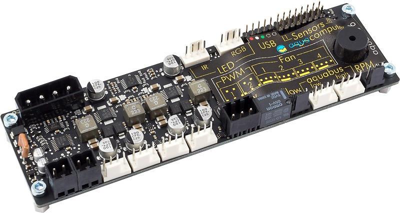 Aqua Computer Aquaero 6 LT