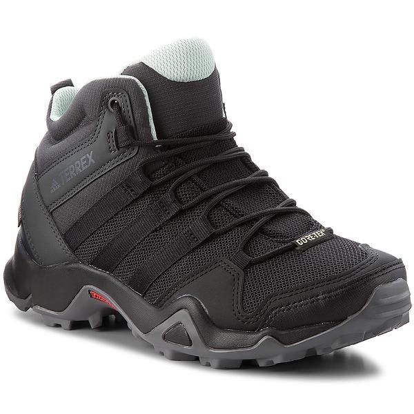 timeless design 10571 5b08d Adidas Terrex AX2R Mid GTX (Donna) Scarpe da escursionismo al miglior  prezzo - Confronta subito le offerte su Pagomeno