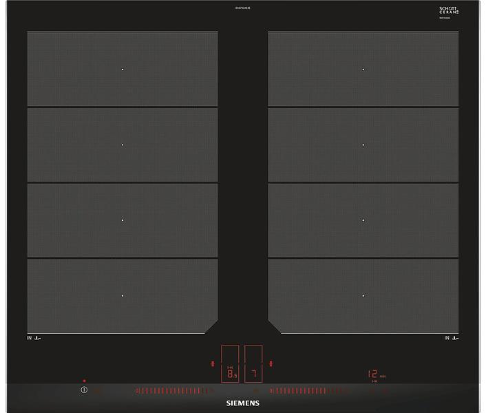 Siemens EX675LXE3E (Nero)