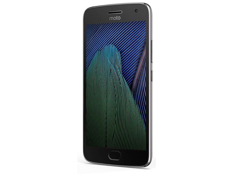 Bild på Moto G5 Plus (3GB RAM) 32GB från Prisjakt.nu