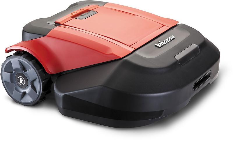robomow rs625u au meilleur prix comparez les offres de tondeuse robot sur led nicheur. Black Bedroom Furniture Sets. Home Design Ideas