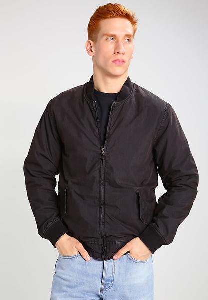d399ab759 Quiksilver Delta Deal Summer Bomber Jacket (Men's)
