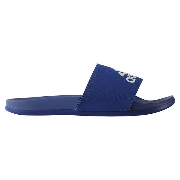 lowest price 50f85 b5f09 Best pris på Adidas Adilette Cloudfoam Plus (Unisex) Tøffel - Sammenlign  priser hos Prisjakt