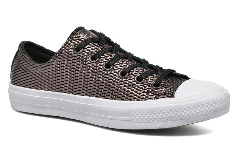 Converse Chuck Taylor All Star II Perforated Metallic Low (Unisex)