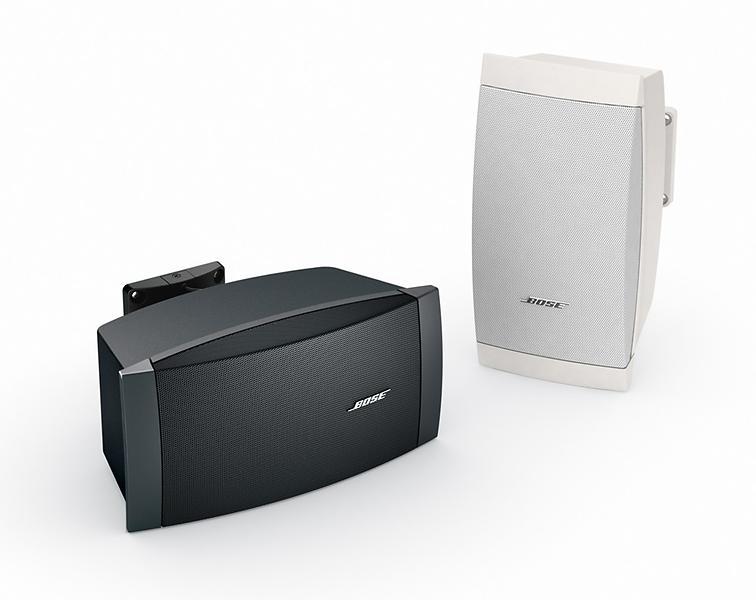 Bose freespace ds 40se unit diffusore da esterno al - Altoparlanti da esterno ...