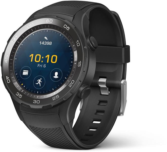 Bild på Huawei Watch 2 från Prisjakt.nu