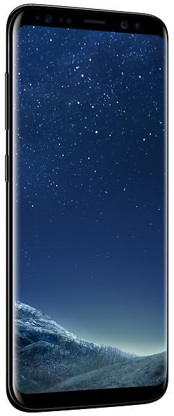 Bild på Samsung Galaxy S8 SM-G950F 64GB från Prisjakt.nu