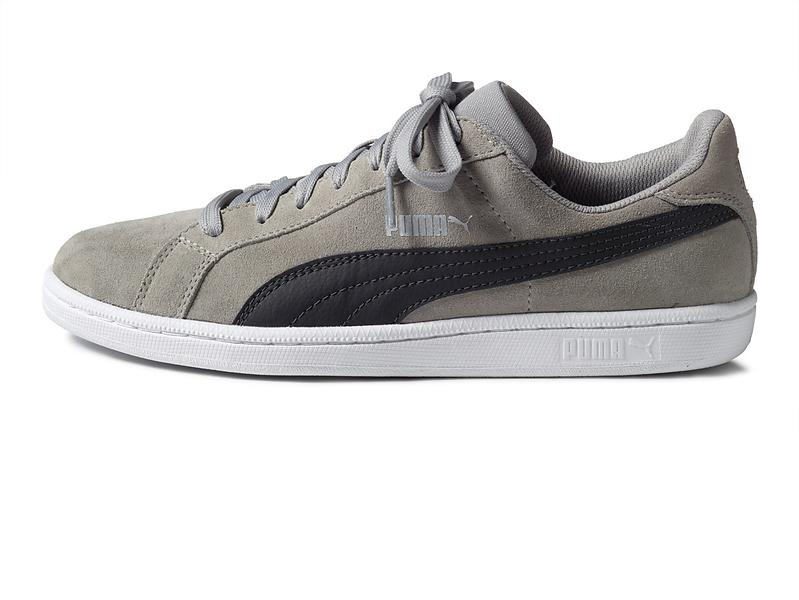 Puma Smash Suede Leather (Uomo)